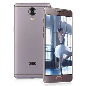 Elephone P8 Unlocked 4G Smartphone 6GB RAM+64GB ROM 5.5 Inch FHD Screen Android 7.0 MTK Helio P25 Octa Core 16MP+21MP Dual Cameras Dual SIM Card 3600mAh Big Battery Fingerprint Sim-Free Mobile Phones 149.99 at Amazon (Sold by EKEYUK and FBA)