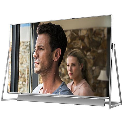 "Panasonic TX-58DX802B smart 3D 4K ultra HD HDR 58"" LED TV. £100 discount at John Lewis - £899"