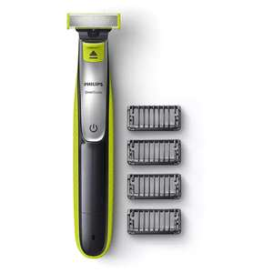OneBlade Face QP2530/25 £24.53 @ Philips - Code ASPDEC20 20% off