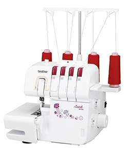 Brother M343D Overlocker £139.99 - Deal of the Day @ Amazon