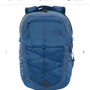 The North Face Borealis Backpack, Shady Blue - £42.50 free C+C @ John Lewis