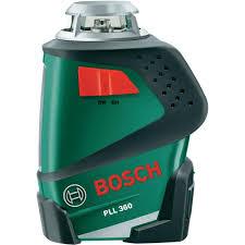 Bosch PLL 360 Laser Level, £30 instore @ Homebase.