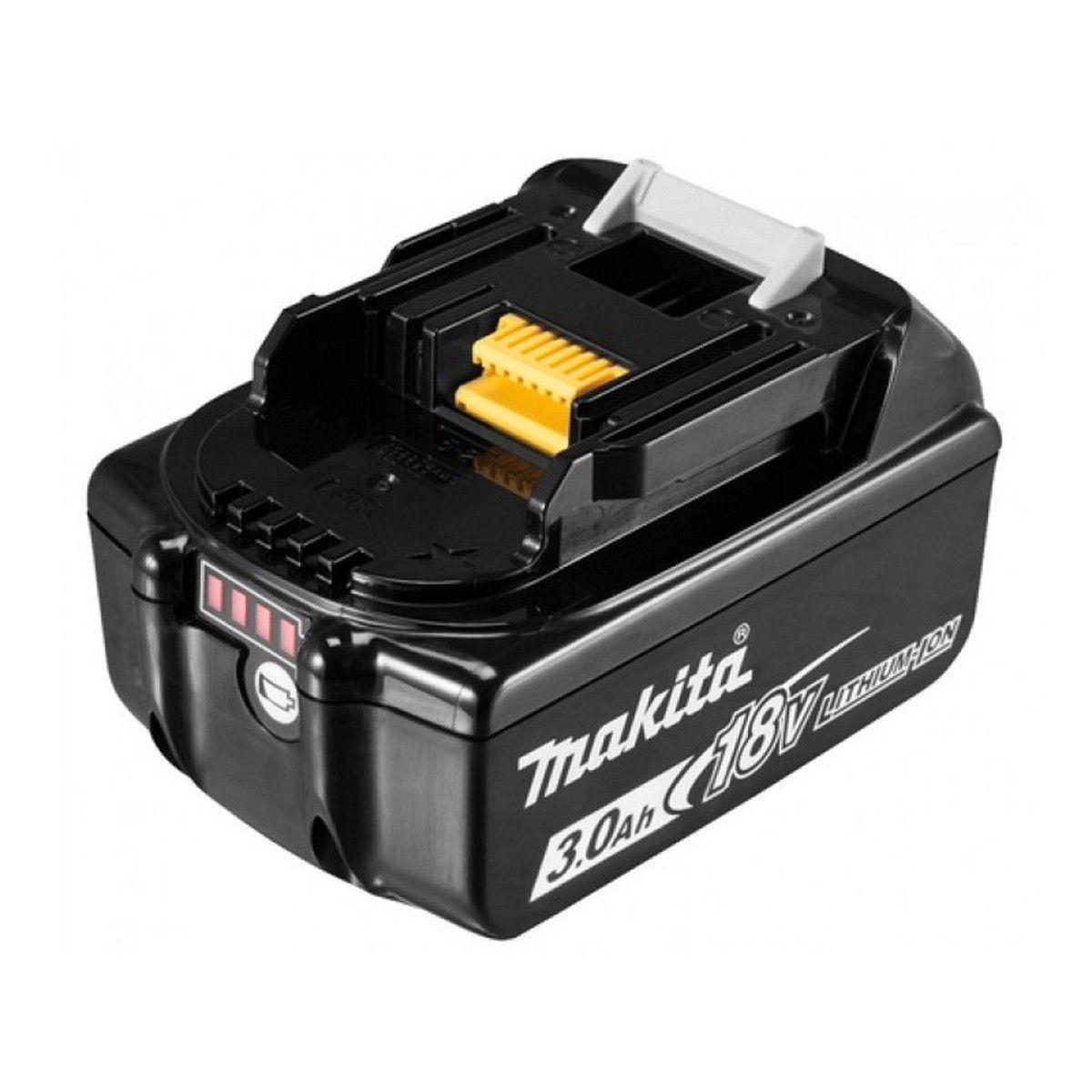 Makita BL1830B 18v 3.0ah battery £29.95 + £6.95 postage @ Fastfix