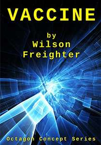 Continuing the adventures of the Dashwood family and their sci fi adventure! - Kindle version - 99p @ Amazon