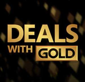 Xbox 360 Deals With Deals Gold (26th December - 1st January)