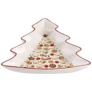 All Christmas items - 50% OFF & free delivery @ Villeroy & Boch