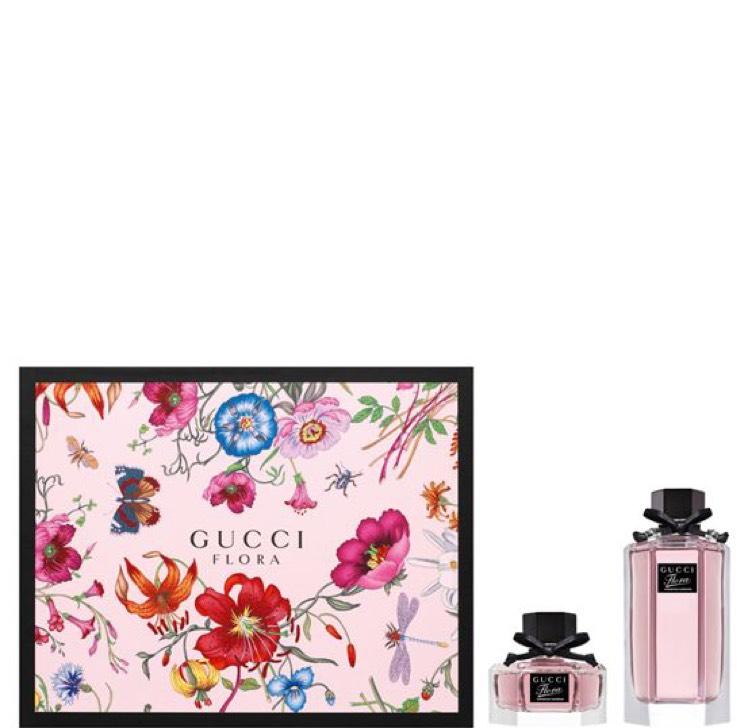 Gucci Flora Gorgeous Gardenia 130ml gift set £56.70 @ Debenhams