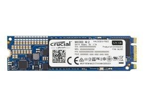 Crucial MX300 275GB M.2 Type 2280SS SSD £81.92 @ Ebuyer