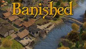 66% off Banished - £5.09 @ Humble Store [Steam/DRM free]