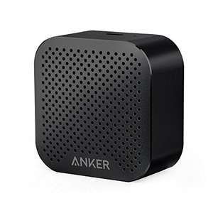 EDIT: Anker Bluetooth speaker lightning deal - £8.99 Prime / £12.98 Non Prime - Sold by AnkerDirect and Fulfilled by Amazon