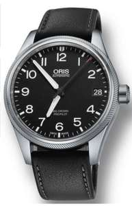 Oris Big Crown ProPilot. Automatic wristwatch. (25% + 15% off today) £675.50 @ Jurawatches