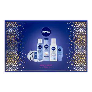 Nivea Silky Soft Skin Gift Pack - £6.99 @ Superdrug