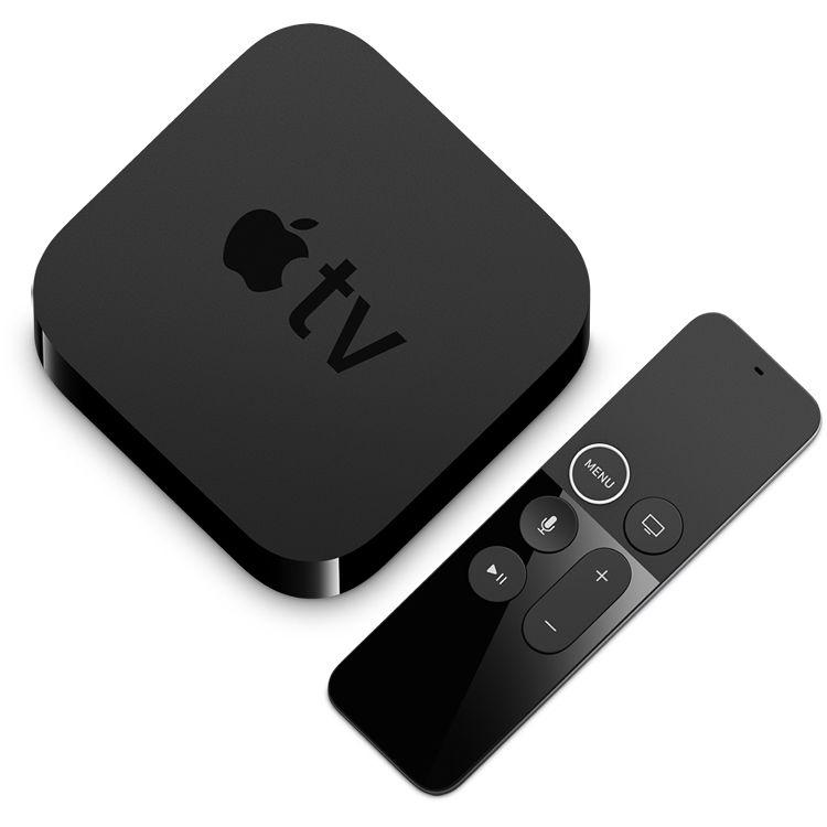 Apple TV 4K 32GB £135.75 @ eglobal central