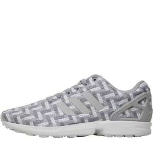 adidas Originals Mens ZX Flux Trainers £24.99 / £29.48 delivered + Others @ m&m direct