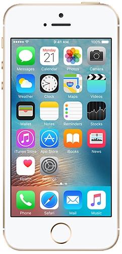 iPhone SE 16GB -  EE Refurb £169 - Envirofone