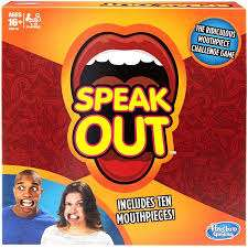 Speak out £8.50 @ Morrisons - Ebbw Vale