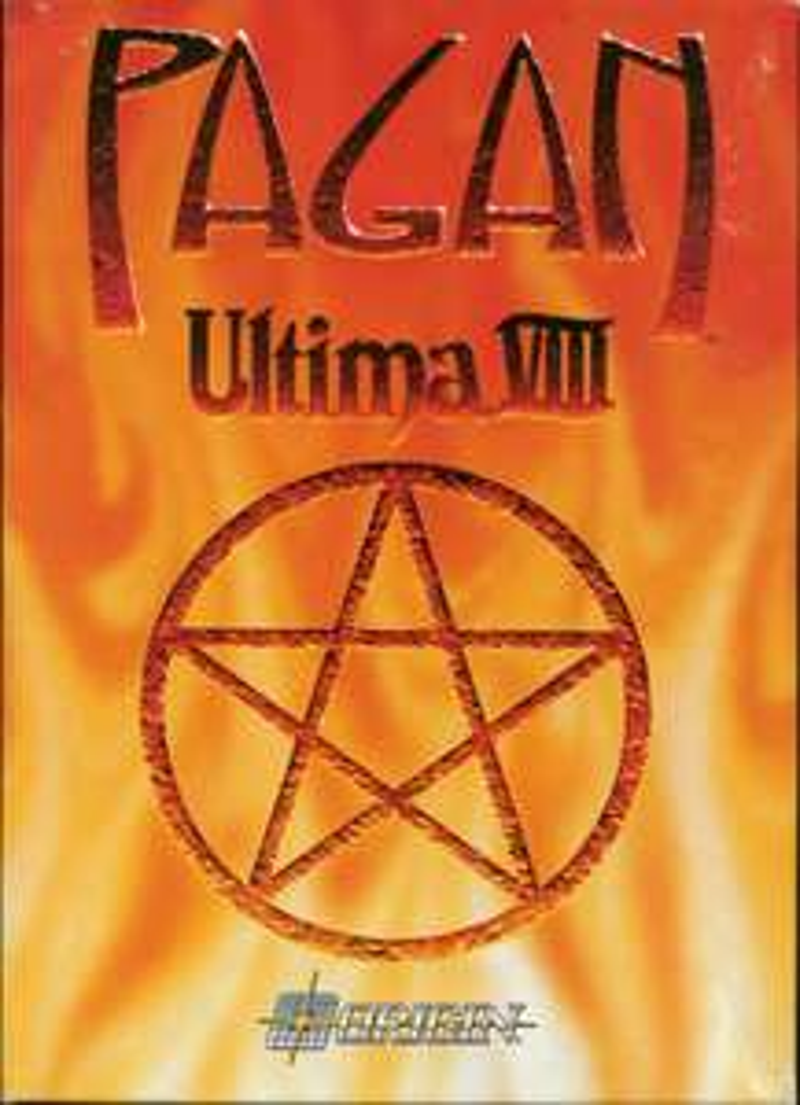 Ultima VIII - Gold Edition £1.39 @ GOG