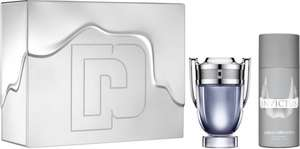 Paco Rabanne Invictus 100ML Gift Set £42.99 @ Boots