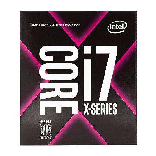 Intel Core i7-7740X 4.30 GHz LGA 2066 CPU Box - Black £188.99 @ Amazon - Prime exclusive