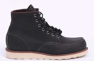 "Red Wing 6"" Classic Moc Boots £186.75 @ Triads"