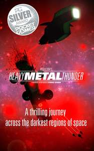 Heavy Metal Thunder - Free on Playstore.