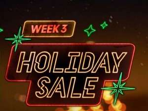US PSN HOLIDAY SALE: WEEK 3: HIGHLIGHTS BLOODBORNE CE; GRAVITY RUSH 2; UNCHARTED NATHAN DRAKE COLLECTION