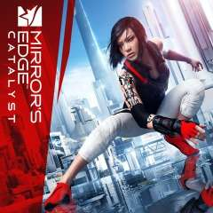 Mirror's Edge Catalyst £4.48 @ US PSN