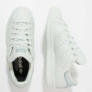 Adidas Originals Stan Smiths (inc Del) £34.90 @ Zalando
