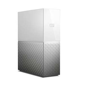 WD 8 TB My Cloud Home Personal Cloud - Amazon Lightning deal
