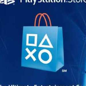 $20 PSN credit for Canadian region 10% off £10.55 from PCGameSupply