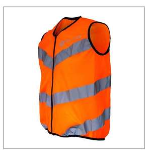 Polaris commuter vest £2 (£6.50 delivered) some great discounts in sale