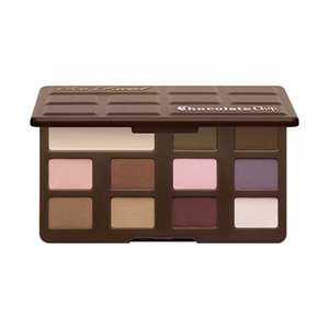 Too Faced Matte Chocolate Chip Eyeshadow Pallette - £15.40 @ Debenhams (Free Delivery with Code)