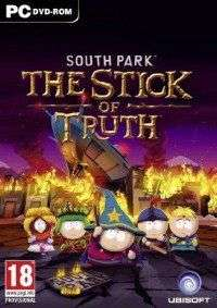 South Park Stick of Truth PC £2.99 @CDkeys (£2.84 Using Facebook Code) *Further 5% Off Using Apple Pay*