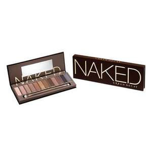 Urban Decay Naked 1, 2 and 3 Palettes - £27.65 @ Debenhams (Free Standard Delivery with Code)