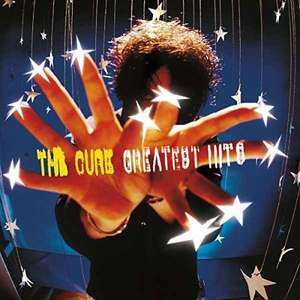 The Cure - Greatest Hits (Vinyl) - £16.99 @ Amazon
