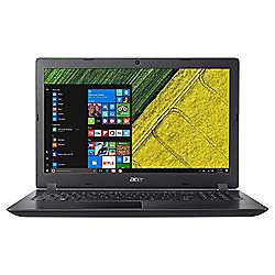 """Acer Aspire 3 15.6"""" AMD A4 4GB 1TB Full HD Black Laptop £249 @ Tesco Direct (Free C&C) (£229 with code)"""