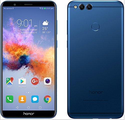 Honor 7x 4gb/32gb version £183 - Amazon Italy