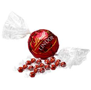 Lindor Maxi Ball Milk 550g £4.99 In-store Superdrug Whitgift Centre