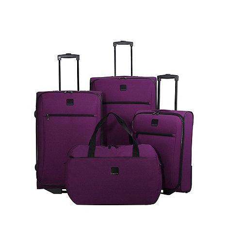 84 % off Tripp luggage - Debenhams