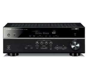 Yamaha rxv 583 was £529 now £299 @ Richer Sounds