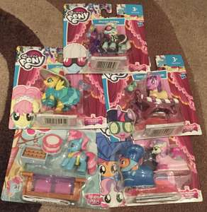 My Little Pony Friendship is Magic Collection Story Packs - £0.96 @ToysRUs (instore)