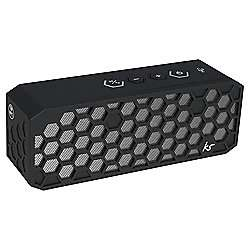 KITSOUND HIVE 2+ Wireless Bluetooth Portable Speaker (Black) £35 @ Tesco Direct (Free C&C)