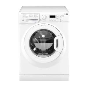 Hotpoint 7kg 1400 Spin Washing Machine WMEUF743P £199.99 from Euronics