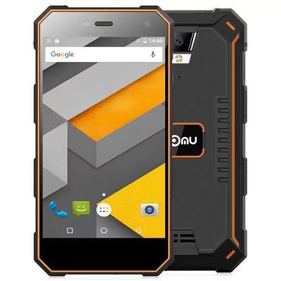 Nomu s10 Pro IP 69 Phone! 127.62 @ Gearbest