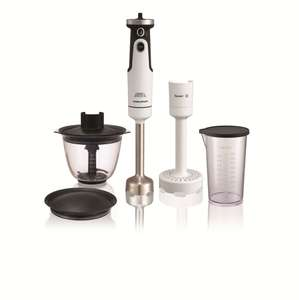 Morphy Richards Hand Blender was £64.99 now £26 + another 8% off