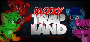 Bloody Trapland £1.04 Steam