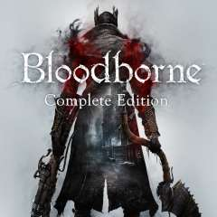 Bloodborne™ Complete Edition Bundle (PS4) £13.08 @ Playstation Store US