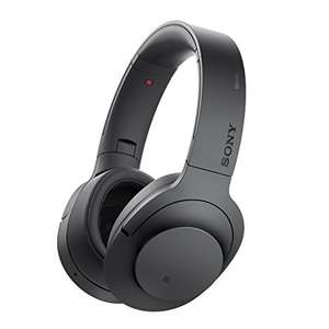 Sony h.ear on MDR-100ABN Wireless Bluetooth Noise Cancelling Headphones £139.95 @ Amazon