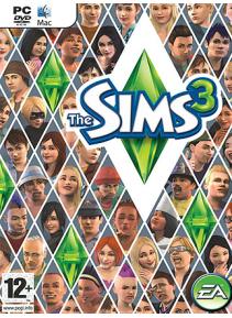 The Sims 3 (Origin Code) - Was £24.99, Now £3.27 @ G2A.com