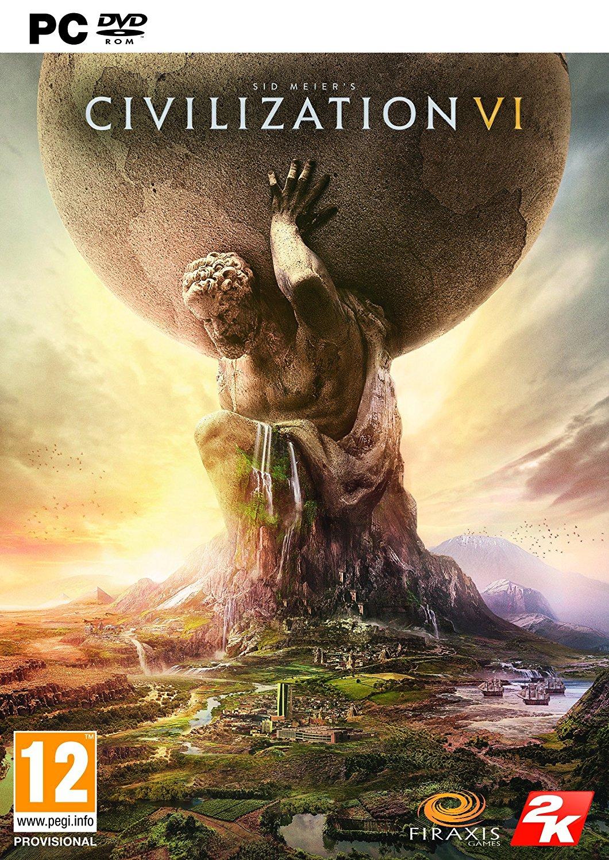 Civilization VI PC £16.99 @ CDKeys for bargain price!!